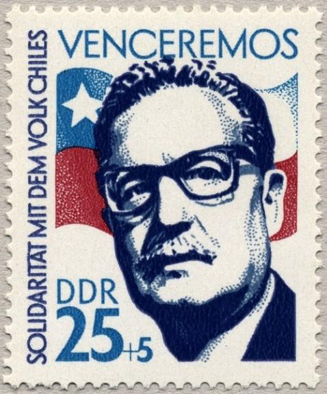 stamp_salvador_allende21