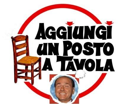 Governo bersani si chiede se compravendita deputati sia reato solleviamoci 39 s weblog - Aggiungi un posto a tavola 12 ottobre ...
