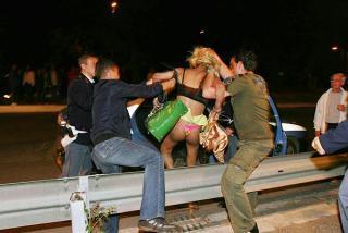 massaggi italiane roma prostitute di strada