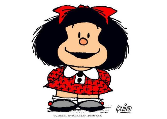 Buon Compleanno Mafalda Solleviamocis Weblog